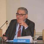 Fabrizio Oleari