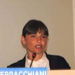 Debora Serracchiani, presidente Regione Autonoma Friuli Venezia Giulia